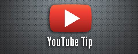 YouTube tricks & tips vol.1