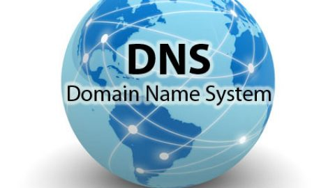 DNS Servers, Mail Servers