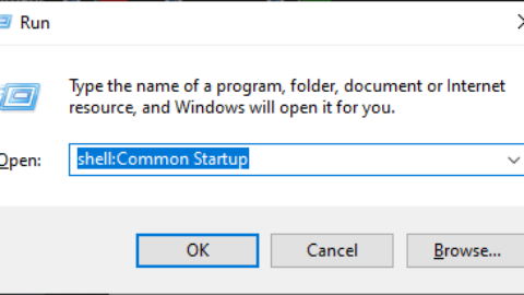 Complete list of Shell: commands in Windows 10